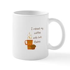 HOT FLASHES Mug