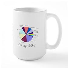 110% Mug