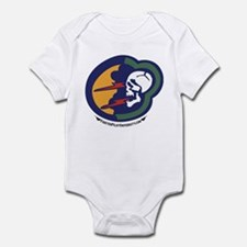 92nd TFS Infant Bodysuit