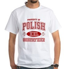 Polish Godfather Shirt