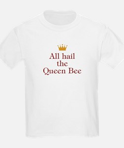All Hail Queen Bee T-Shirt