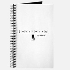 Embalming Antidrug Journal
