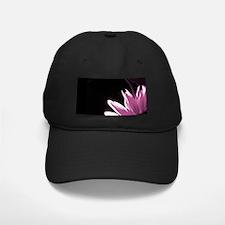 Pink Corner Sunflower Baseball Hat