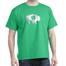 Buffalo Clover T-Shirt