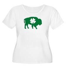 Buffalo Clover T-Shirt