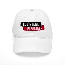 Louisiana Pipeliner Baseball Cap