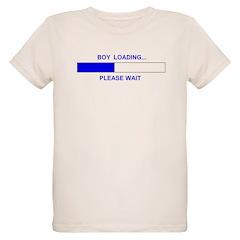BOY LOADING... T-Shirt