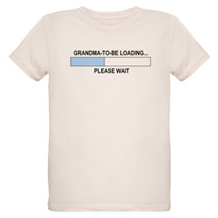 GRANDMA-TO-BE T-Shirt