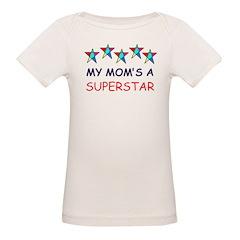 SUPERSTAR MOM Tee
