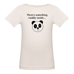 THERE'S SOMETHING CUDDLY INSI Tee