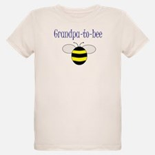 GRANDPA-TO-BEE T-Shirt