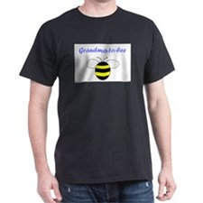 GRANDMA-TO-BEE T-Shirt