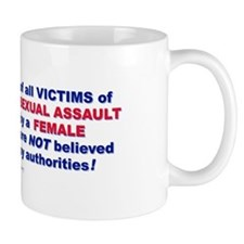 Sexual Assault by Females Mug