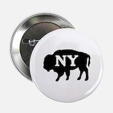 """Buffalo New York 2.25"""" Button"""