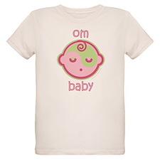 Cute Buddha baby T-Shirt