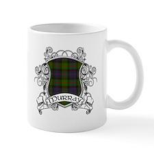 Murray Tartan Shield Mug
