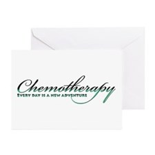 Everyday is a New Adv...Greeting Cards (20 Pk)