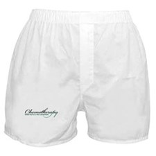 Everyday is a New Adventure Boxer Shorts