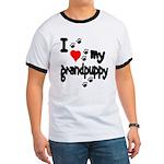 I love my grandpuppy Ringer T