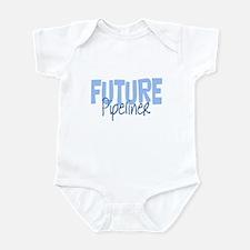 Future Pipeliner Infant Bodysuit