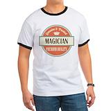 Magician Ringer T