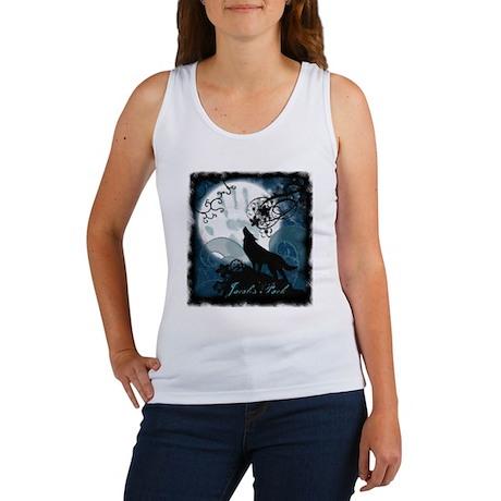 Twilight Fan Art Designs Women's Tank Top
