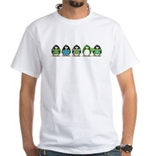 Eco-friendly Penguins Shirt