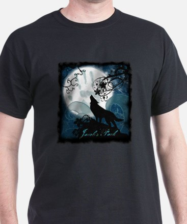 Twilight Fan Art Designs T-Shirt