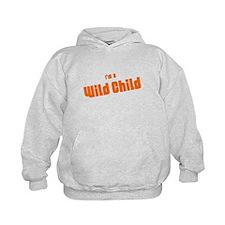 wild child Hoodie
