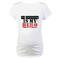 Lung Cancer Hero Grandma Shirt