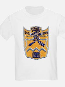 USS RICHARD L. PAGE T-Shirt