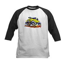 Jeep Yellow Tee