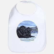 Newfoundland Snow Pair Bib