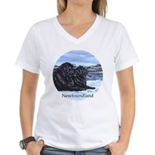 Newfoundland Snow Pair Shirt