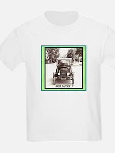 """1920 Model T"" T-Shirt"