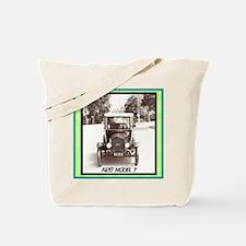 """""""1920 Model T"""" Tote Bag"""