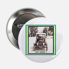 """1920 Model T"" 2.25"" Button"