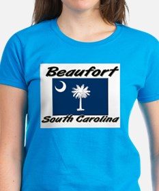 Beaufort South Carolina Tee