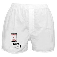 Mortician Boxer Shorts