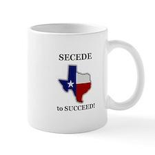 Secede to Succeed Mug