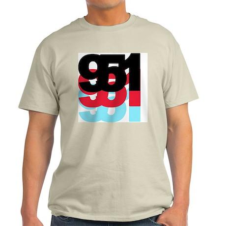 951 Light T-Shirt