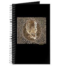 Leopard Spots Journal