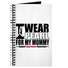Lung Cancer Mommy Journal