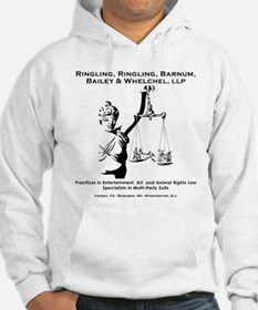 'BethAnn's Law Firm' Hoodie