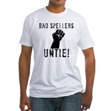 Bad Spellers Shirt