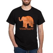 Funny Bartlebaby T-Shirt