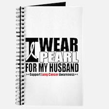 Lung Cancer Husband Journal