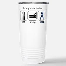 Sister-in-law ESHope Colon Travel Mug