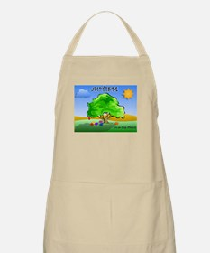 Autism - Thinking Differently BBQ Apron