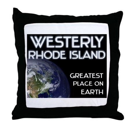 westerly rhode island - greatest place on earth Th